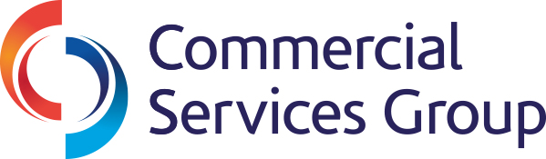 Commercial Services Group Logo