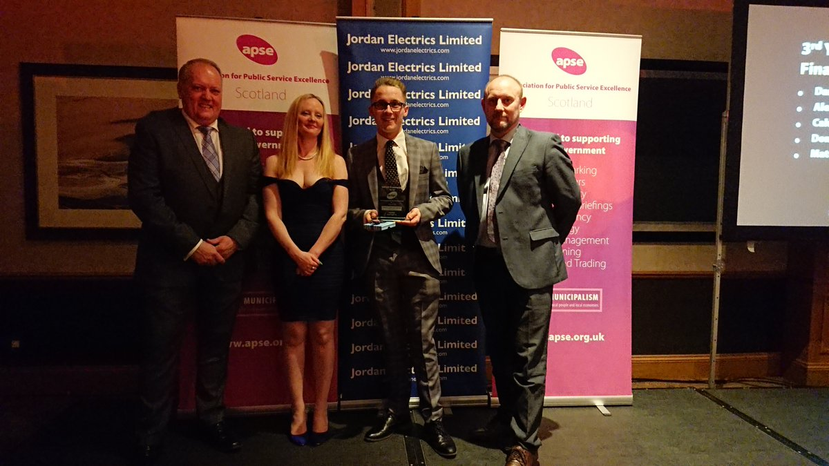Apprentice Of The Year Awards Apse