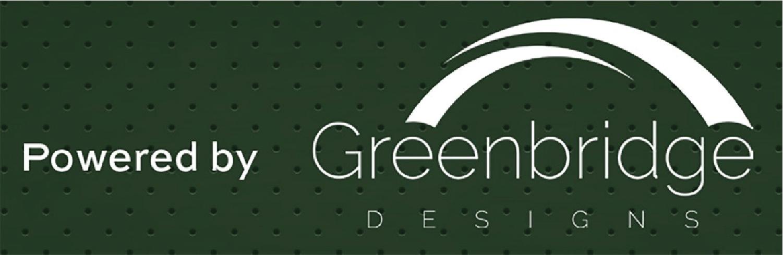 Greenbridge Designs Logo
