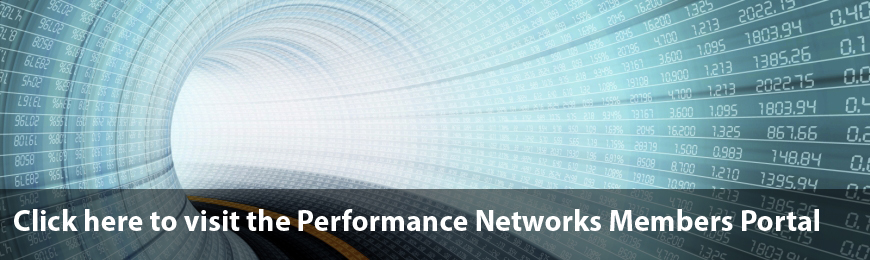 Performance Networks Members Portal