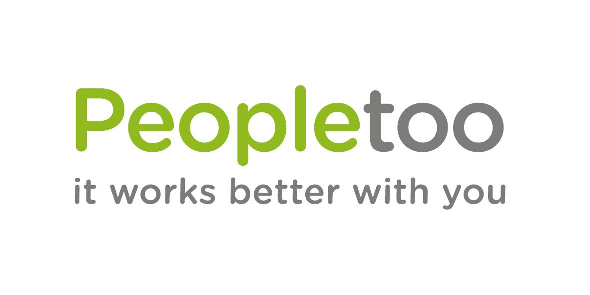 Peopletoo Logo