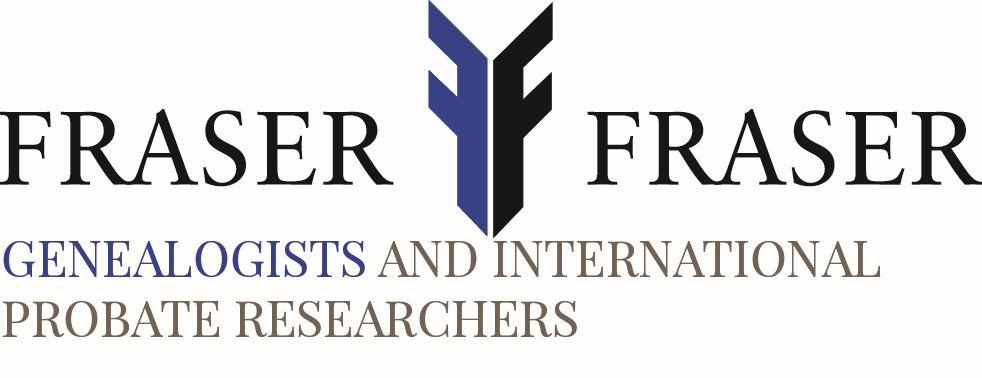 Fraser and Fraser Logo