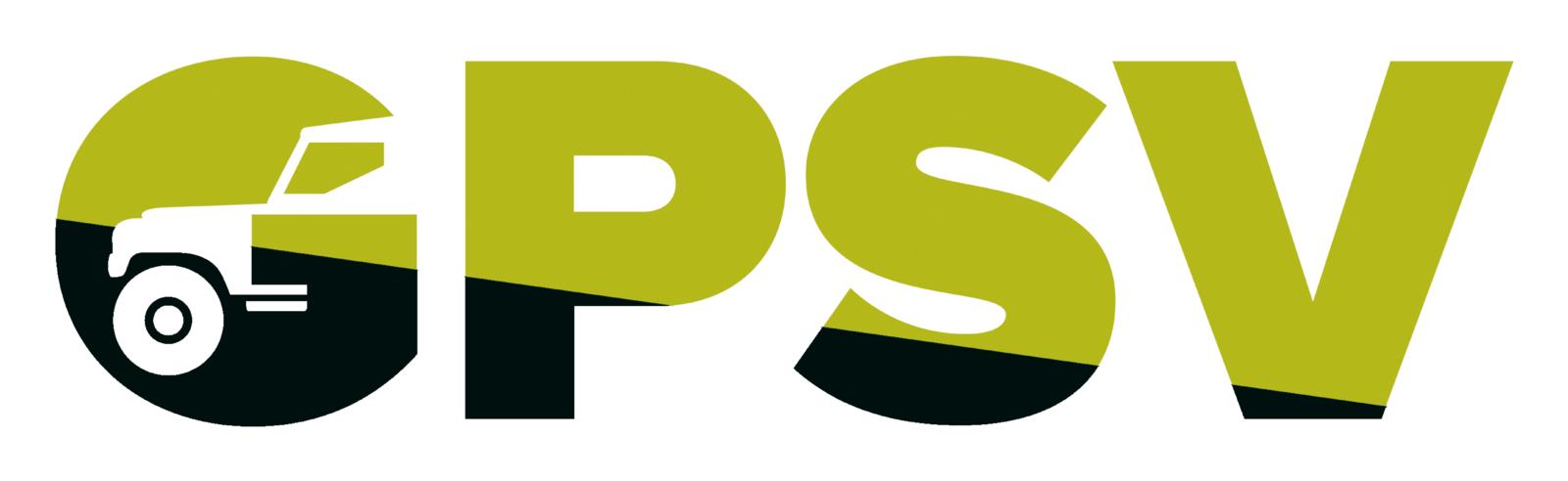 GPSV Logo