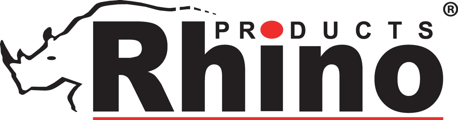 Rhino Products Logo